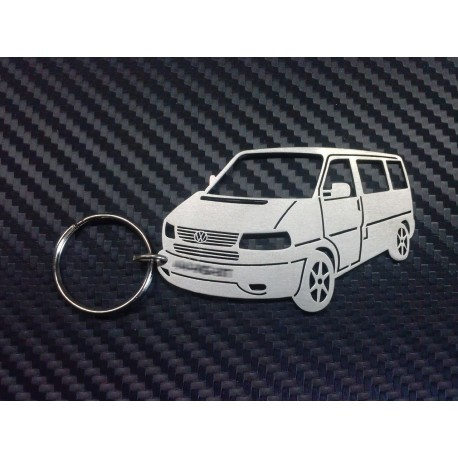 Volkswagen Transporter T4 2000