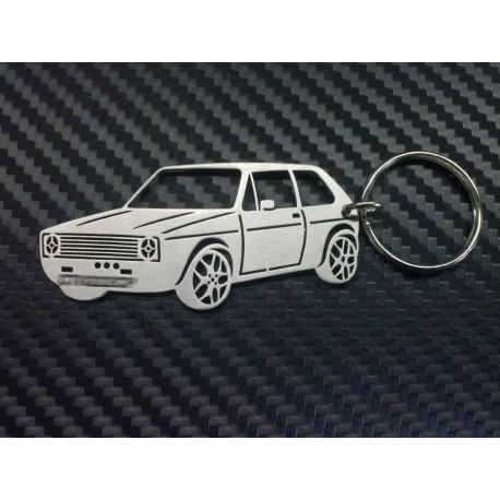 Volkswagen Golf MK1 Tunning