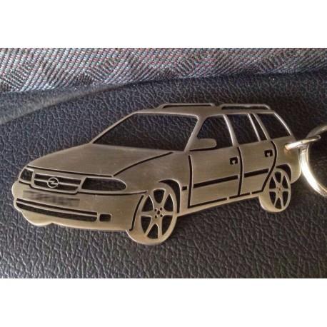 Opel Astra F Combi