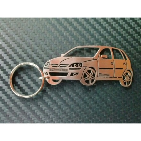 Opel Corsa C 2003