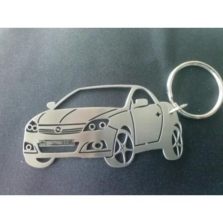 Opel Tigra B 2004