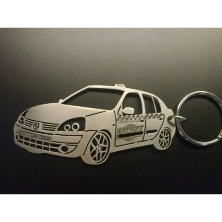 Renault Clio TAXI