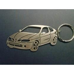 Renault Megane Coach