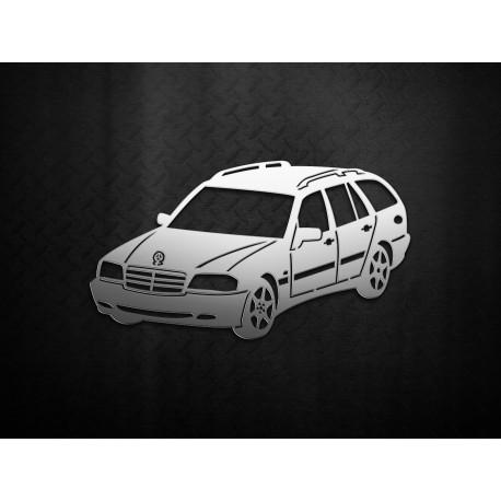 Mercedes C250 Combi