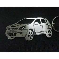 Nissan Qashkai
