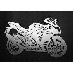 Suzuki R GSK