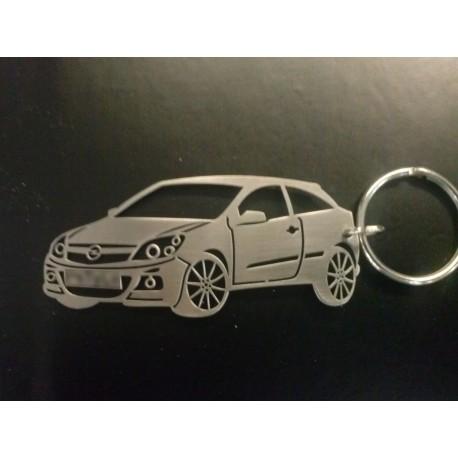 Opel Astra H 2006 Sport