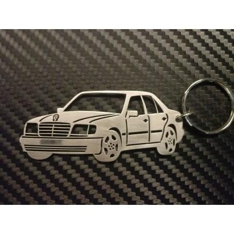 Mercedes 124 Sedan