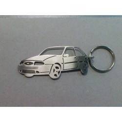 Ford Fiesta Mk 4 1995