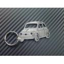 Fiat 500 F 1965 (Berlina)