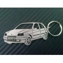 Renault Clio MK1