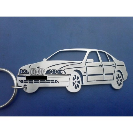 BMW E39 Sedan