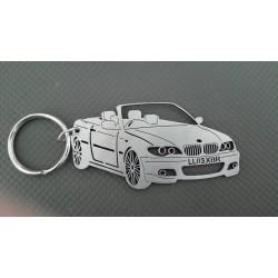 BMW E46 Convertible