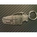 Mitsubishi Starion Turbo 1986