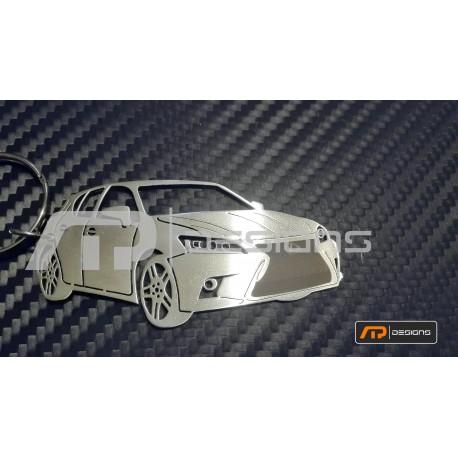 2015 Lexus CT200h F Sport