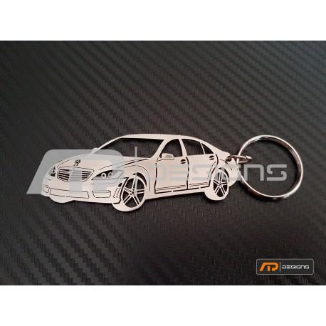 Mercedes AMG S 6.3