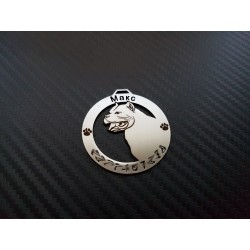 Стаф / Staffordshire Bull Terrier
