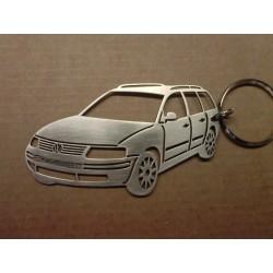 Volkswagen Passat B5 Combi